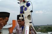 Hingga 2021, Awal Puasa dan Ramadhan Seragam di Seluruh Indonesia