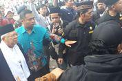 Di Tasikmalaya, Ma'ruf Amin Hadiri Peringatan Hari Santri Nasional