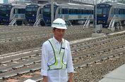 Soal Transportasi Jabodetabek, Jokowi Minta Tak Ada Lagi Ego Sektoral
