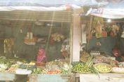 Memasuki Musim Hujan, Harga Sayuran di Depok Naik hingga 2 Kali Lipat