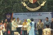 DKI Terima Transfer ke Daerah Rp 19,4 Triliun dari Pemerintah Pusat