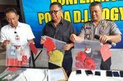 Polisi Tetapkan 2 Tersangka Pesta Seks di Sleman