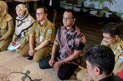Ketika Gubernur DKI Dengarkan Keluhan Penghuni Rusun...