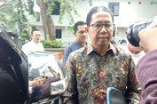 Joko Driyono Tetap Ketua Umum PSSI
