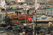 Kepada Jokowi, Nelayan Tambaklorok Minta Dibuatkan Pemecah Ombak