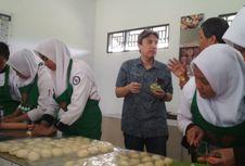 Bogasari Luncurkan Program TEFA untuk Siswa SMK
