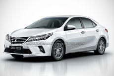 Kata Suzuki dan Toyota Indonesia Soal Kolaborasi