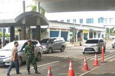 Pengamanan di Bandara Diperketat, Menhub Minta Masyarakat Membantu
