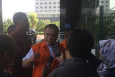 Gubernur Aceh: Orang Lain Makan Nangka, Saya Kena Getah