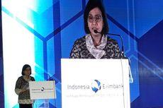 Sri Mulyani Akui PPH 22 Bukan Cara Ampuh Tekan Defisit Transaksi Berjalan
