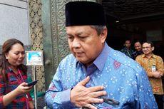 Indonesia-Jepang Amandemen Kerja Sama Bilateral Swap