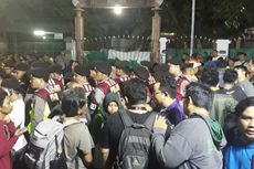 Fakta di Balik Aksi Peringatan HUT OPM di Surabaya, Ratusan Mahasiswa Diamankan hingga Polisi Kepung Asrama