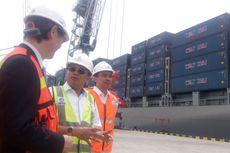 Pelindo I Fokuskan Pelabuhan Kuala Tanjung untuk Ekspor ke Asia