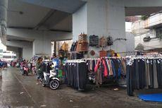 Mengunjungi Pasar Barang Bekas di Samping Stasiun Kebayoran