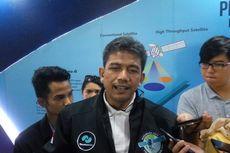 Proyek Satelit Nusantara Satu Telan Dana 250 Juta Dollar AS