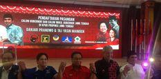 20180109K93-14, PDIP: PKB Putus Komunikasi untuk dukung Ganjar di Pilkada Jateng