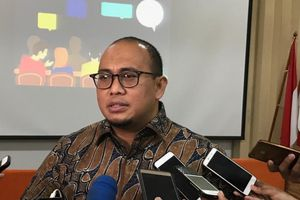 Jika Penghitungan KPU Tak Sama, BPN Kemungkinan Gugat ke MK