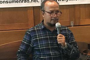 YLKI Akan Gugat KAI Jika Iklan Rokok di Stasiun Tak Juga Dicopot
