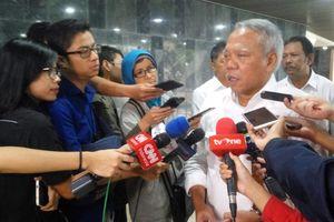 Prabowo Sebut Modus Korupsi di Indonesia, Ini Komentar Menteri Basuki...