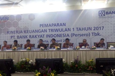 Tingkatkan Ekonomi Daerah, BRI Gandeng Bank Lampung