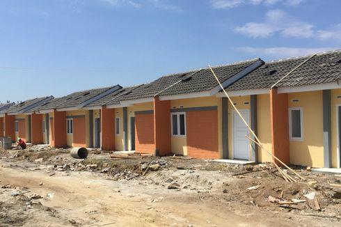 1.600 Rumah Subsidi Bakal Dibangun di Sukabumi
