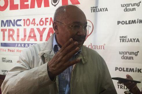 DPR Soroti Rangkap Jabatan di BUMN Karya