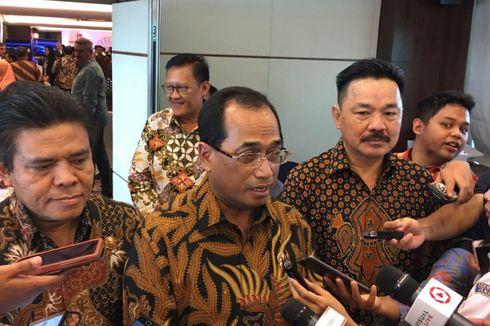 PM 108 Akan Direvisi, Taksi Online Harus Jadi Perusahaan Transportasi