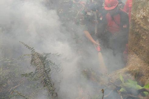 Ini Ide Panglima TNI Atasi Kebakaran Hutan dan Lahan