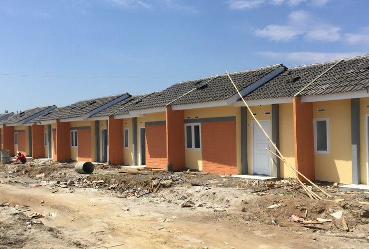 Hutama Andalan Karya Abadi Bangun 11.250 Unit Rumah untuk TNI AD