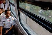 Banyak PNS Pulang Cepat, Jadwal Bus Gratis untuk Pegawai DKI Diubah