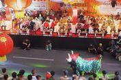 Kemenpar Usulkan Cap Go Meh di Bogor Masuk 'Calendar of Event'