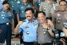 Konflik TNI-Polri, Panglima dan Kapolri akan Datangi Wilayah Konflik Bersama