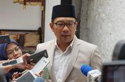 Ridwan Kamil Akui Isu Pilpres Gerus Perolehan Suaranya di Pilkada Jabar