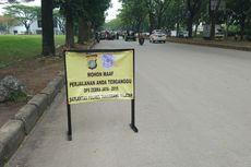2.900 Pengendara Ditilang di Tangerang, Mayoritas Tak Pakai Helm