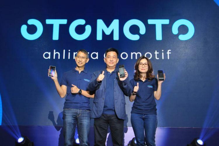 Aplikasi Otomoto hadir Rabu (3/10/2018). Aplikasi ini memudahkan pemilik motor yang ingin mengetahui nilai jual sepeda motornya dan kemudahan lain