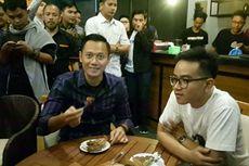Gibran Sebut AHY Cocok Jadi Cawapres Dampingi Jokowi