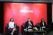 Tahun 2017, Prudential Indonesia Bayar Klaim Rp 12,3 Triliun