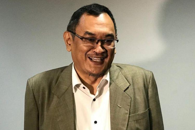 ujar Direktur Keuangan PT ASDP Indonesia Ferry (persero) Junia Satriawan di kantornya, Rabu (16/1/2019).