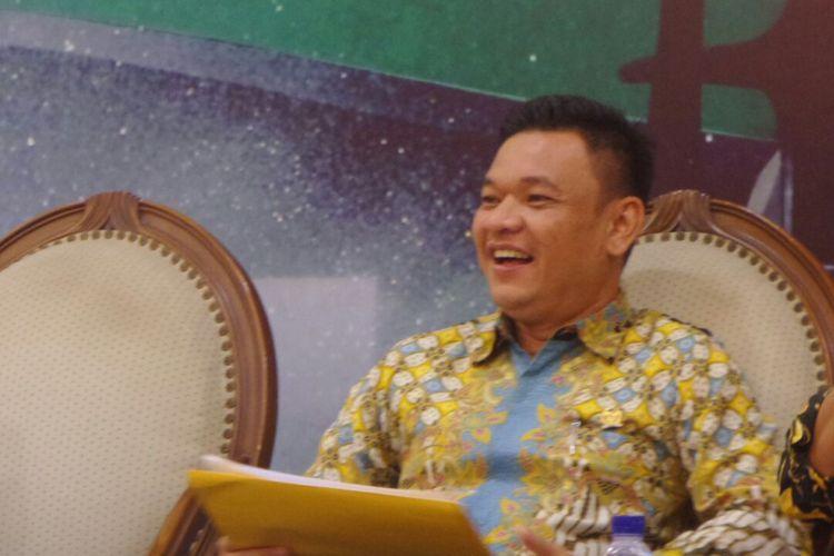 Golkar Belum Diajak Bicara oleh Jokowi soal Opsi Gandeng Prabowo