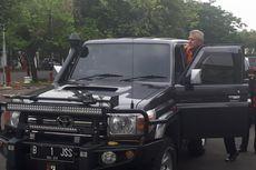 Bertemu Jokowi, Pemuda Pancasila Tegaskan Netral di Pilpres