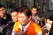 Kasus Eddy Sindoro, Advokat Lucas Ajukan Praperadilan