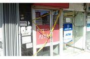 Mesin ATM CIMB Niaga di Margonda Depok Dibobol Maling