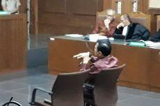 Novanto Sebut Dirinya Berada di Sentul Saat Penyidik KPK Geledah Rumahnya