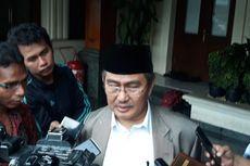 Dewan Kerukunan Nasional Bakal Selesaikan Kasus HAM Masa Lalu Tanpa Peradilan