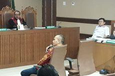 Jaksa KPK Putar Suara Sopir Lucas yang Sebut Nama Eddy Sindoro hingga James Riady