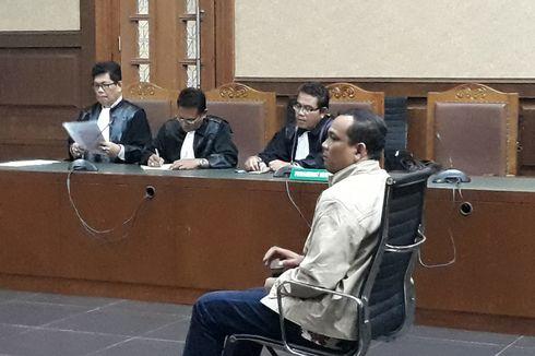 Mantan Pimpinan dan Anggota DPRD Lampung Tengah Hadapi Vonis Hakim