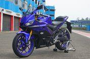 Yamaha Mulai Kirim R25 Terbaru