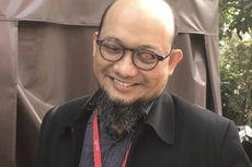 Pemeriksaan Novel Baswedan Melanjutkan Pemeriksaan di Singapura