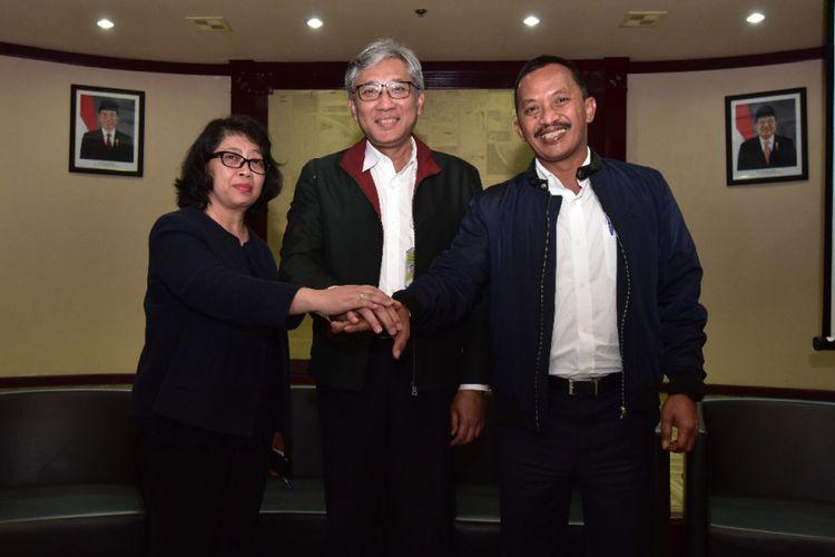 Integrasi PGN–Pertagas untuk Optimalkan Holding BUMN Migas