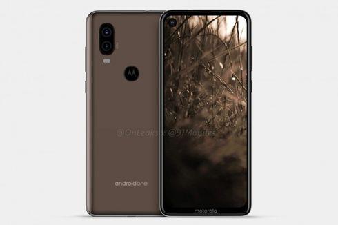Chip Samsung Exynos Akan Muncul di Ponsel Motorola?